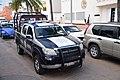 Police car in Mexico 01.jpg