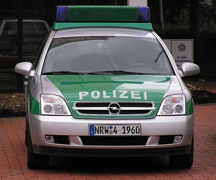 file polizeiauto nrw wikimedia commons. Black Bedroom Furniture Sets. Home Design Ideas