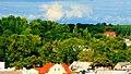 Polska ,Koronowo - widok miasta z punktu widokowego 15 - panoramio (3).jpg
