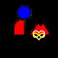 Polyamory Pride Library Logo 2.png