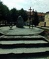 Pomnik na Placu Grunwaldzkim w Gniewie - panoramio.jpg