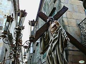 Pontevedra. Semana Santa