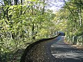Poolmouth Road through Moss Valley Country Park - geograph.org.uk - 1039097.jpg