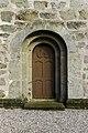 Portal oeste da torre da igrexa de Hablingbo.jpg