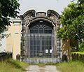 Portale di Villa Paternò - Faggella, Napoli.jpg