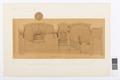 Portgången i Hallwylska palatset - Hallwylska museet - 101065.tif