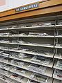 Portland Central Library, Oregon (2012) - 097 - Oregon newspapers.JPG