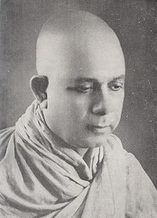 Portrait Of Most Venerable Narada Maha Thera (1898-1983).jpg