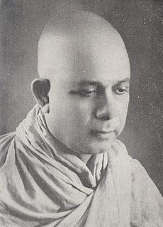 Narada Maha Thera