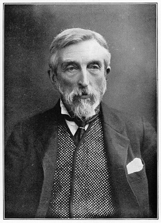 Charles Booth (social reformer) - Charles Booth