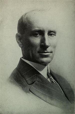 George H. Hodges - Image: Portrait of George H. Hodges