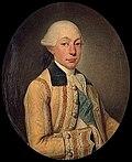 Louis François Joseph, Prince of Conti