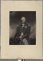Sir Alfred Clarke, K.B