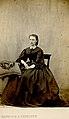 Portrett av ung kvinne (1864) (35527743086).jpg