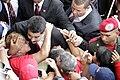 Posesión de Nicolas Maduro como Presidente de la República Bolivariana de Venezuela (8664377532).jpg