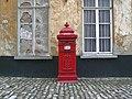 Postbox Lierre Belgium.jpg