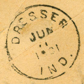 Postmark from Dresser, Indiana.png