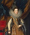 Pourbus, Frans II - Marguerite of Savoy - Hermitage (cropped).jpg