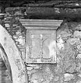 Povir 6 pri Divači (letnica 1733) 1969.jpg