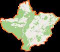 Powiat złotowski location map.png