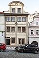 Praha, Hradčany Úvoz 165-14 20170905 001.jpg