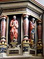 Preekstoel Stephans-Kirche Schortens.jpg