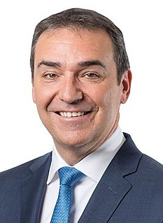 Steven Marshall Australian politician