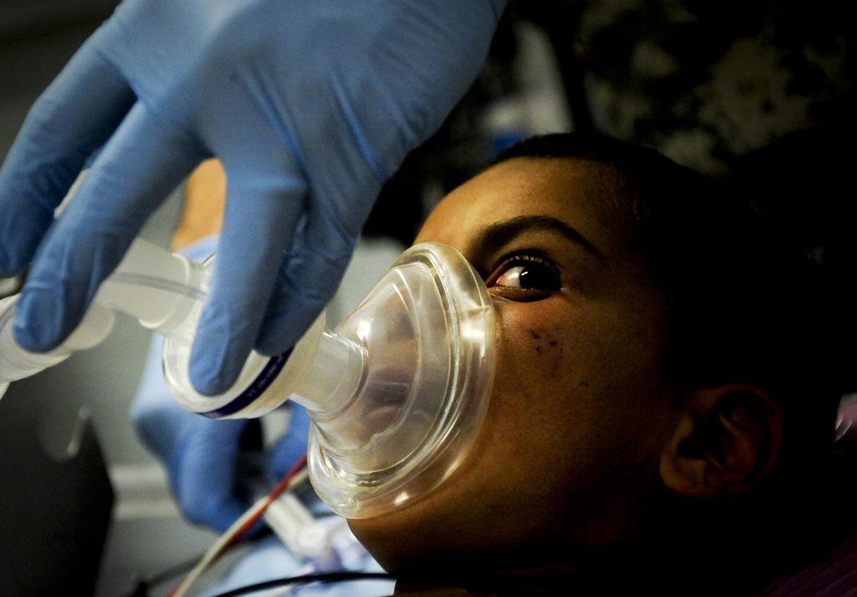 Anesthesia - Wikipedia