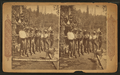 Preparing to attack Indians in New Mexico, by Continent Stereoscopic Company.png
