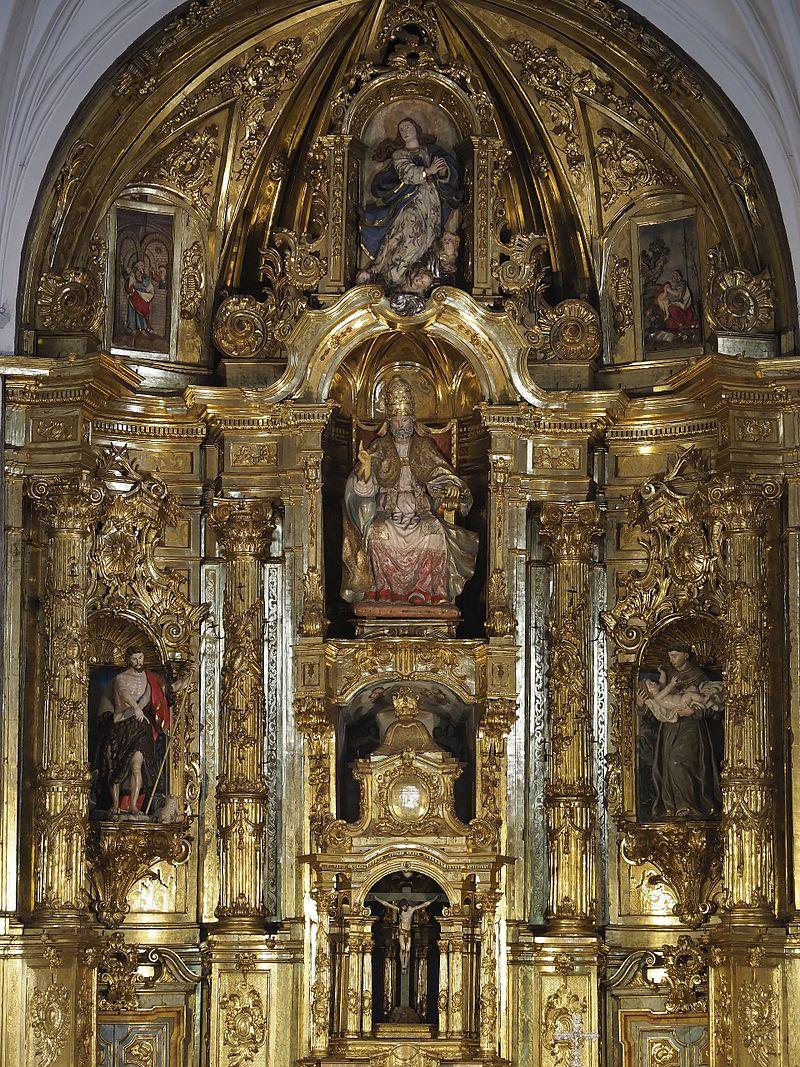 Presentación del Retablo mayor de la Iglesia de San Pedro Apóstol 25.jpg