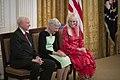 President Donald J. Trump Presents Medal of Freedom - 45863433252.jpg