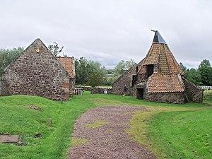 Preston Mill - Image: Preston Mill near East Linton (geograph 2695109)
