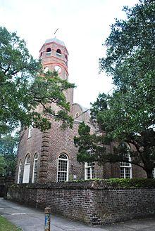 Prince George Winyah Church.jpg