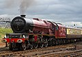 Princess Elizabeth 6201 Tyseley 1 (5870126606).jpg
