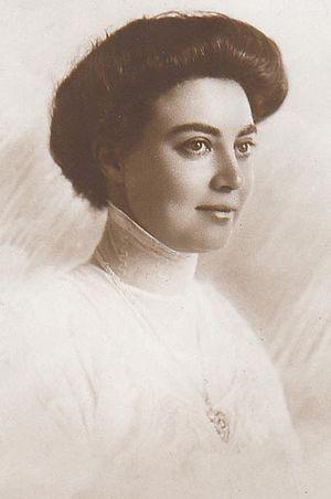 Princess Olga of Hanover