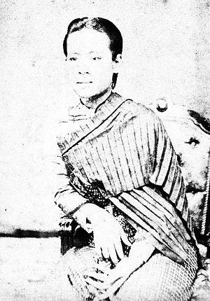 Vani Rattanakanya - Princess Vani Rattanakanya