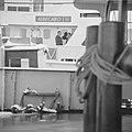 Prins Rainier van Monaco heeft zijn jacht Albacaro te Delfzijl opgehaald De pri, Bestanddeelnr 915-8666.jpg