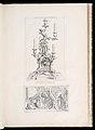 Print, Onzieme livre des oeuvre de Mr. Meissonnier-Projet de Chandelier à branche pour le Roy., 1740 (CH 18222521-2).jpg