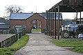 Priory Farm, Shoby - geograph.org.uk - 133469.jpg