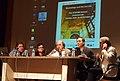 Prof. Sadreddin Taheri & Prof. François Mairesse, ICOFOM 41th symposiium, 2018.jpg