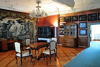 Ptuj Castle - Image: Ptuj (74) (5338717339)