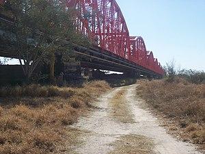Puente carretero Santiago del Estero - La Banda 2