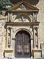 Puerta Renacentista de la Iglesia de la Asunción (Yeste - Albacete).JPG