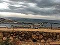 Puerto de Almería visto desde el camino viejo 05.jpg