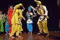 Punjabi Dance - Opening Ceremony - Wiki Conference India - CGC - Mohali 2016-08-05 6437.JPG
