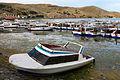 Puno Boats, Lake Titicaca (8446750369).jpg