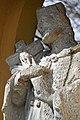 Putnok, Nepomuki Szent János-szobor 2021 10.jpg