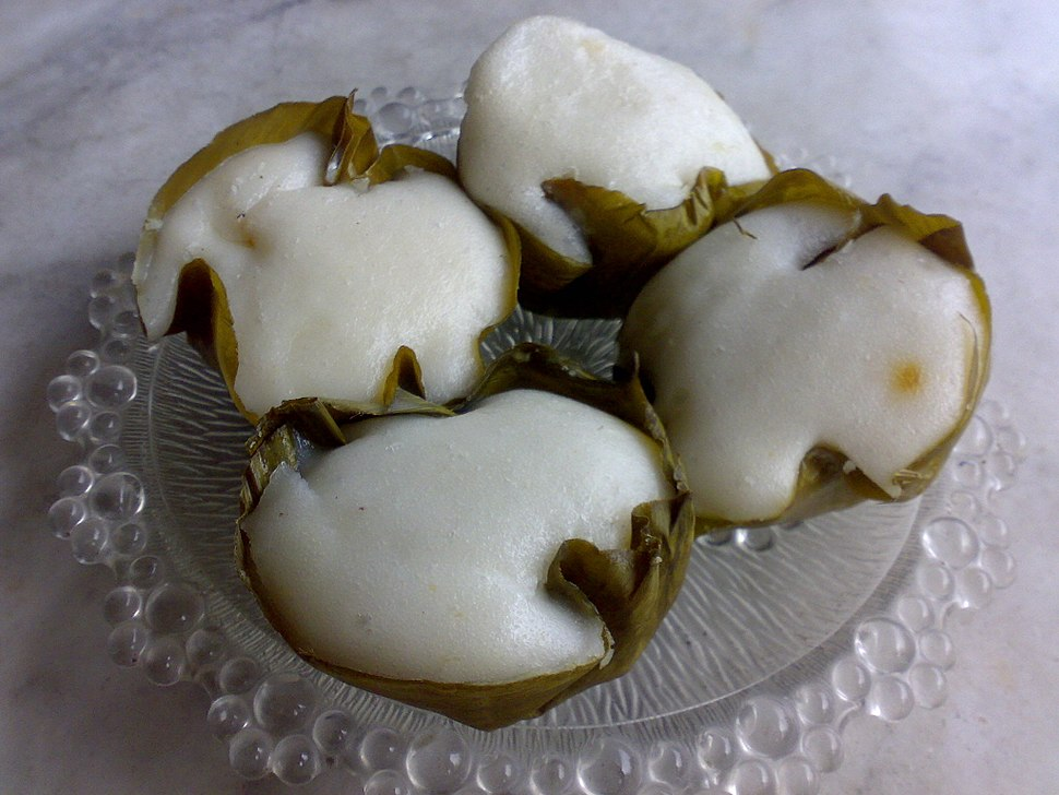 Putoricecakes