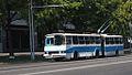 Pyongyang Trolly Buses (11418919963).jpg