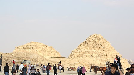 Pyramid GIb and GIc 2010.jpg